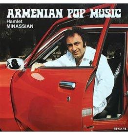 Numero Group Hamlet Minassian - Armenian Pop Music