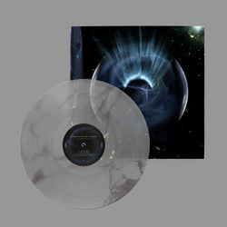 Ninja Tune A Winged Victory for the Sullen - The Undivided Five (Coloured Vinyl)