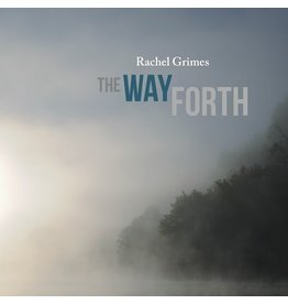 Temporary Residence Ltd. Rachel Grimes - The Way Forth