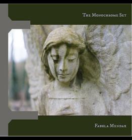 Tapete Records The Monochrome Set - Fabula Mendax