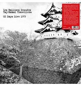 Alternative Fox Les Rallizes Denudes & Taj Mahal Travellers - Oz Days Live 1973