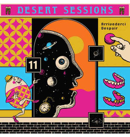 Matador Desert Sessions - Vols. 11 and 12