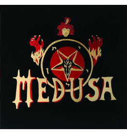 Numero Group Medusa - First Step Beyond