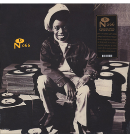 Numero Group Various - Afterschool Special: The 123s Of Kid Soul