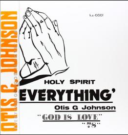 Numero Group Otis G Johnson – Everything - God Is Love 78