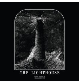 Sacred Bones Records Mark Korven - The Lighthouse: OST (Coloured Vinyl)