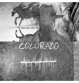 Warner Music Group Neil Young & Crazy Horse - Colorado