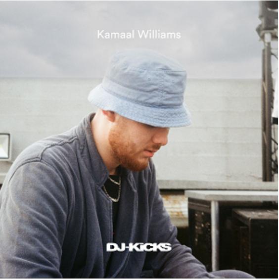 !K7 Records Various - Kamaal Williams: DJ Kicks