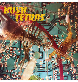 Third Man Records Bush Tetras - There is a Hum