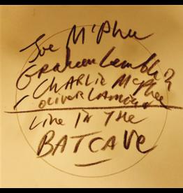Black Truffle Joe McPhee/Charlie McPhee/Graham Lambkin/Oliver Lambkin - Live In The Batcave
