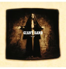 Fire Records Giant Sand - Glum (25th Anniversary Edition)
