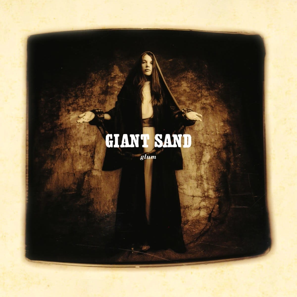 Fire Records Giant Sand - Glum (25th Anniversary Edition)