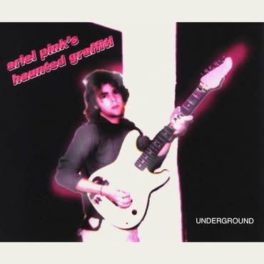Mexican Summer Ariel Pink - Underground