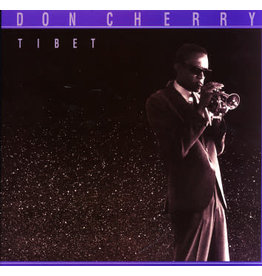 Piccadilly Records Don Cherry - Tibet