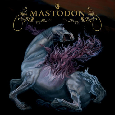 Relapse Records Mastodon - Remission (Coloured Vinyl)