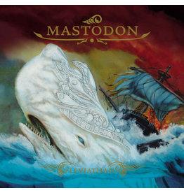 Relapse Records Mastodon - Leviathan (Coloured Vinyl)