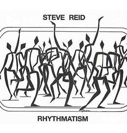 Soul Jazz Records Steve Reid - Rhythmatism