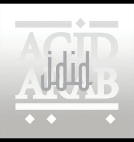 Crammed Discs Acid Arab - Jdid