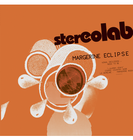 Duophonic Stereolab - Margerine Eclipse (Coloured Vinyl)
