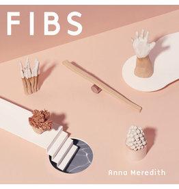 Moshi Moshi Anna Meredith - Fibs (Coloured Vinyl)
