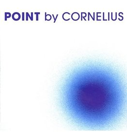 House Arrest Cornelius - Point Deluxe (Coloured Vinyl)