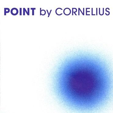 House Arrest Cornelius - Point Deluxe (Coloured Vinyl)