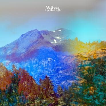 Loose Music Vetiver - Up On High
