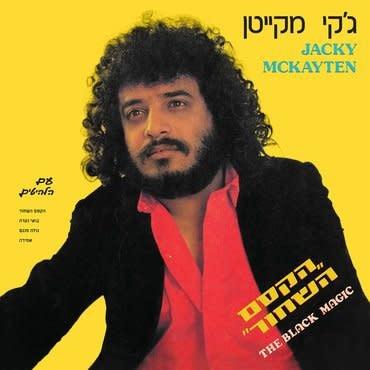 Fortuna Jacky Mckayten - The Black Magic