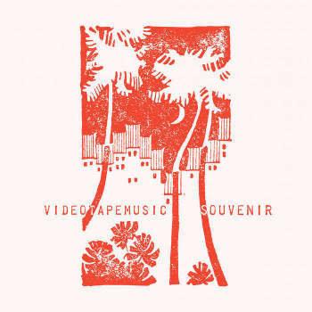 180g Videotapemusic - Souvenir