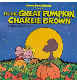 Craft Records Vince Guaraldi - It's The Great Pumpkin, Charlie Brown OST