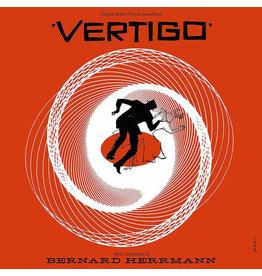 Varese Sarabande Bernard Herrmann - Vertigo OST