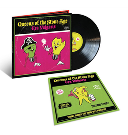 Polydor Queens Of The Stone Age - Era Vulgaris