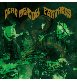 Xemu Records Dead Meadow - Feathers