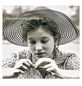 Les Disques du Crepuscule The Durutti Column - Fidelity (Coloured Vinyl)