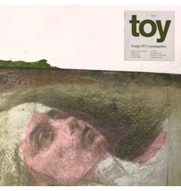 Tough Love Records Toy - Songs Of Consumption (Coloured Vinyl)