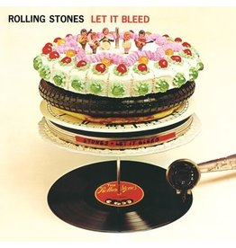 UMC The Rolling Stones - Let It Bleed 50th Anniversary Edition