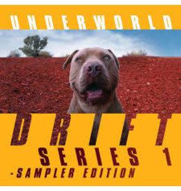 Caroline International Underworld - DRIFT Series 1 Sampler Edition (Coloured Vinyl)
