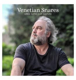 Timesig Venetian Snares - Greg Hates Car Culture (20th Anniversary Edition)