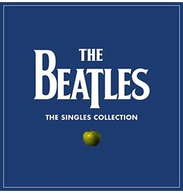 Apple The Beatles - The Singles Collection