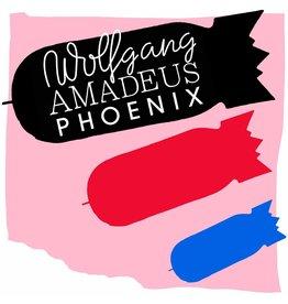 Warner Phoenix - Wolfgang Amadeus Phoenix