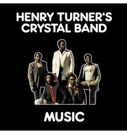 Kalita Henry Turner Jr. - Music