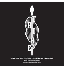 Strut Tribe - Hometown: Detroit Sessions 1990-2014