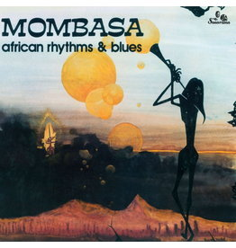 Sonorama Mombasa - African Rhythms And Blues