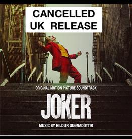 Water Tower Music Hildur Gudnadottir - Joker OST (Coloured Vinyl)
