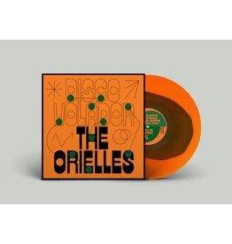 Heavenly Recordings The Orielles - Disco Volador (Coloured Vinyl)