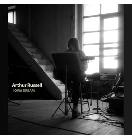 Audika Arthur Russell - Iowa Dream