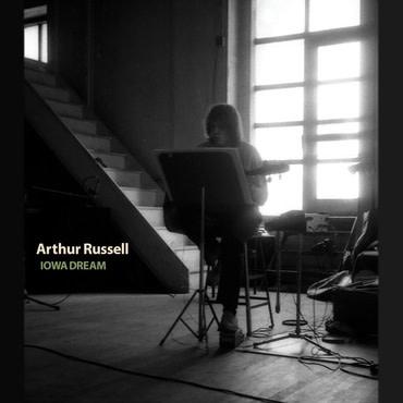 Audika Arthur Russell - Iowa Dream