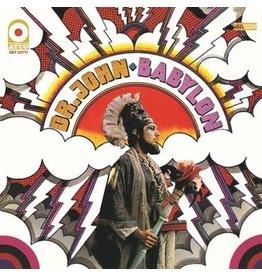 Get On Down Dr. John - Babylon