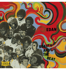 Lewis Recordings Edan - Beauty And The Beat