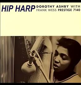 Prestige Dorothy Ashby - Hip Harp